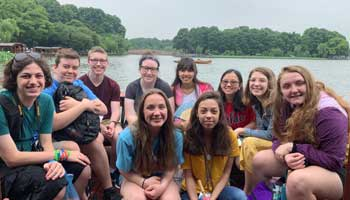 GLHS Students Travel to China