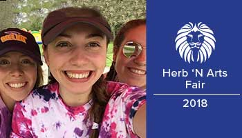 2018 Herb N' Arts Fair
