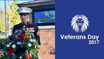 Gahanna-Jefferson Public Schools Celebrates Our Veterans