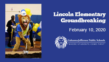 More Lincoln Elementary Groundbreaking