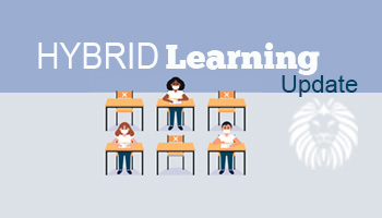 Hybrid Learning Plan Information