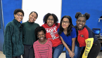 Diaspora Program Coming to GLHS