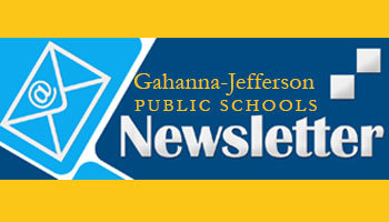 Read the GJPS March 2020 Newsletter