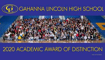 2020 GLHS Academic Awards