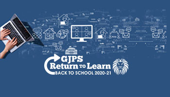 GJPS Back to School Learning Models