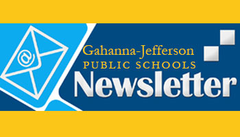 Read the GJPS November Newsletter