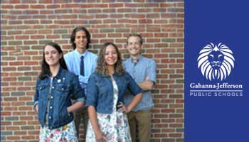 Four GLHS Seniors Recognized as National Merit Semifinalists