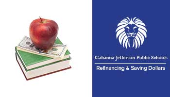 Gahanna-Jefferson Public Schools Refinances and Saves Money