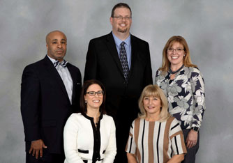 2018 GJPS Board of Education