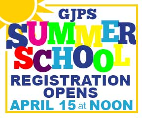 Image for Summer School Registration