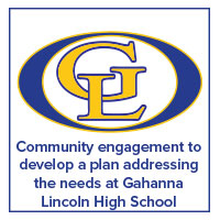 Lincoln High School Logo