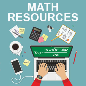 Math Resources Image Link